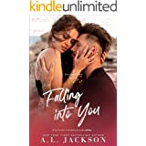 Falling into You: A Second-Chance Romance (Falling Stars Book 3)