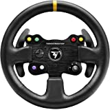 Thrustmaster 4060057 TM LEATHER 28 GT - PC/PS 4/XBOX ONE RACING WHEEL ADD ON