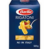 Barilla Pasta Rigatoni, 500g