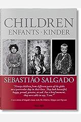 Children Enfants - Kinder Hardcover