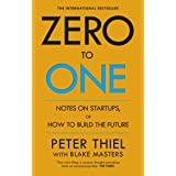 Zero to One(Paperback) - 2014 Edition