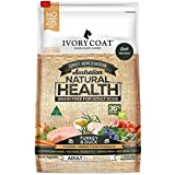 Ivory Coat Adult and Senior Turkey & Duck 13kg Grain Free Dog Food
