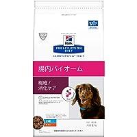 【療法食】 プリスクリプション・ダイエット ドッグフード 腸内バイオーム 小粒 チキン 1kg