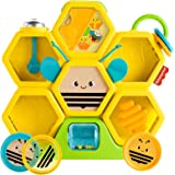 Fisher-Price GJW27 Busy Activity Hive