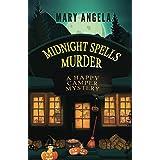 Midnight Spells Murder: 2