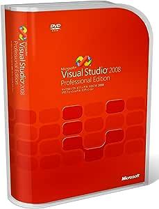 Visual Studio 2008 Professional Edition