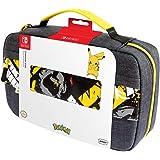 Switch Commuter Case - Pikachu - Nintendo Switch