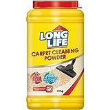 Long Life Carpet Cleaning Powder, 500 grams