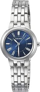 [セイコーウォッチ] 腕時計 セイコー セレクション ソーラー電波 ペアモデル SSDY025 レディース シルバー
