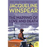 Mapping of Love and Death: A Maisie Dobbs Novel