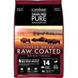 Canidae Pure Ancestral Raw Coated Red Meat Dog Food 20Lb