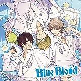 【Amazon.co.jp限定】Blue Blood (特典:メガジャケ付)