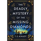 Deadly Mystery of the Missing Diamonds: 1