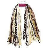 Ribbons for Crafts Wrapping Ribbon Fabric Ribbon Hair Ribbons for Girls Craft Ribbon Decorative Ribbon Fabric Trim Bow Making