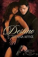 Destino: A Mafia Romance (The Battaglia Mafia Series Book 1) Kindle Edition
