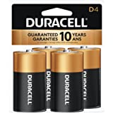 Procter & Gamble DURMN1300R4Z Duracell Alkaline General Purpose Battery