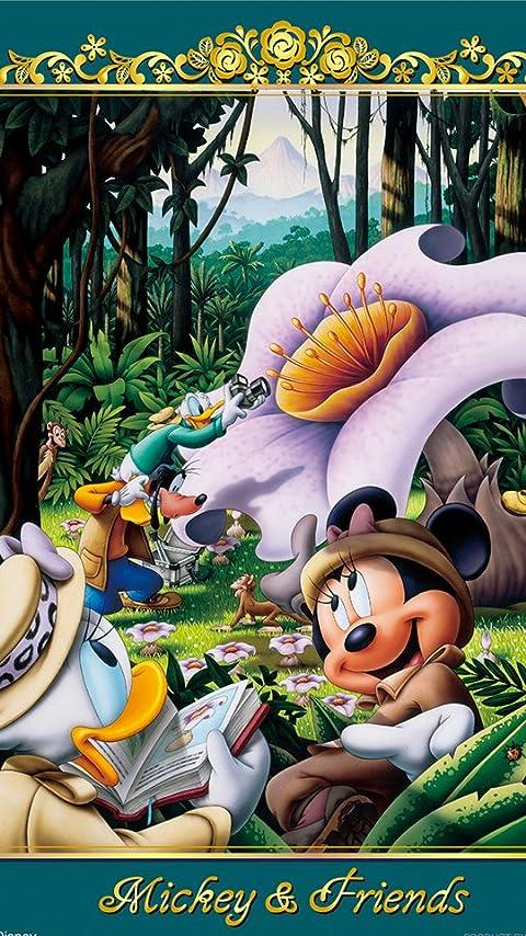 ディズニー XFVGA(480×854)壁紙アニメ画像17936 スマポ