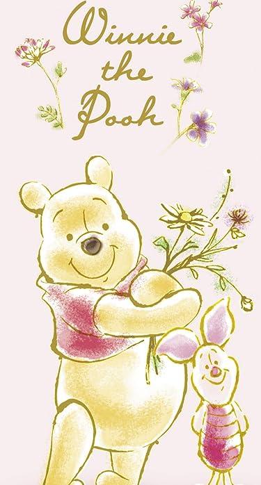ディズニー  iPhone/Androidスマホ壁紙(890×1590 or 854×1590)-1 - プー(Winnie-the-Pooh),ピグレット(コブタ、Piglet)
