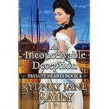 An Inconceivable Deception: A Victorian Romance: 4