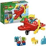 レゴ(LEGO) デュプロ パイロットと飛行機 10908