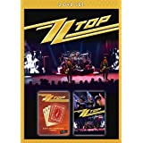 Live In Germany - Rockpalast 1980 + Live At Montreux 2013 [DVD]