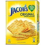 Jacobs Cream Cracker Tin 700g
