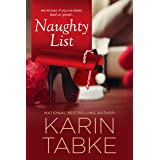 Naughty List (Hot Cops Book 4)