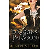 The Dragons of Paragon: 8