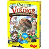 HABA 305338 Valley of The Vikings Skill Game