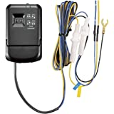 カーメイト ドライブレコーダー × アクションカメラ d'Action360(ダクション360) 駐車監視オプション DC200