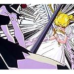 美少女戦士セーラームーン Android(960×854)待ち受け うさぎの愛! 月光銀河を照らす