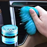 XBRN Cleaning Gel for Car Detailing Putty Cleaning Putty Detailing Gel Detail Tools Car Interior Cleaner Universal Dust Remov