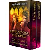 Ever Witch Chronicles Collection 1: Books 1-2