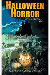 Halloween Horror: Volume 2 ペーパーバック