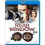 裏窓 (Rear Window)[Blu-ray]