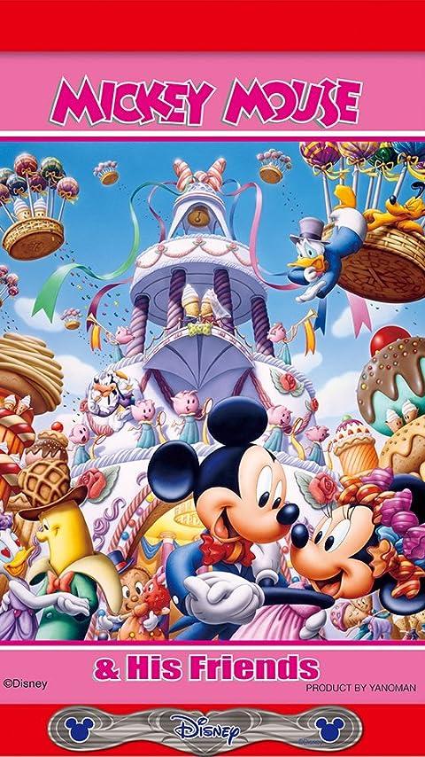 ディズニー XFVGA(480×854)壁紙アニメ画像24245 スマポ