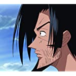 シャーマンキング QHD(1080×960) 梅宮 竜之介(うめみや りゅうのすけ)