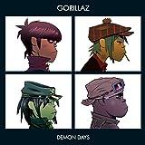 DEMON DAYS [12 inch Analog]