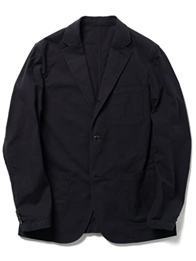 Oxford 3-button Jacket 11-16-0921-803: Navy