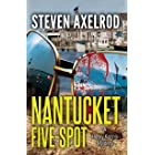 Nantucket Five-spot (Henry Kennis Nantucket Mysteries Book 2)