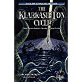 The Klarkash-Ton Cycle (Call of Cthulhu Fiction)