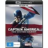 Captain America: The Winter Solider (4K Ultra HD)