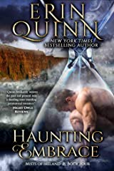 Haunting Embrace (Mists of Ireland Book 4) Kindle Edition