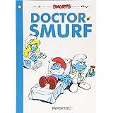 Smurfs 20: Doctor Smurf