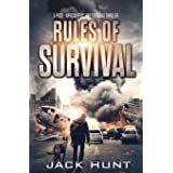 Rules of Survival: A Post-Apocalyptic EMP Survival Thriller: 1