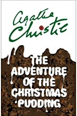 The Adventure of the Christmas Pudding (Poirot) Kindle Edition
