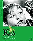ケス ケン・ローチ Blu-ray