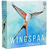 Wingspan with Swift Start Pack Game