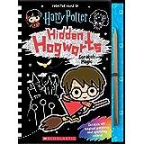 Harry Potter : Hidden Hogwarts Scratch Magic