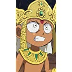 怪盗ジョーカー QHD(540×960)壁紙 神の目を持つ少年